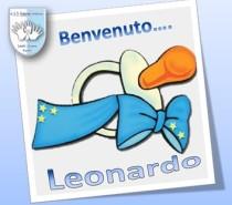 E' nato il piccolo attila…..Benvenuto Leonardo !!!!