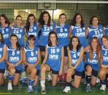 Sansone Volley-Monticellese 1-3 / 1-3
