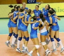 Volley Sansone-GSG Lecco 2-3