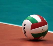 Volley Sansone #3 Campionato : Foppenico-Sansone