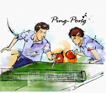 Tennis Tavolo: #1 Campionato