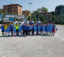 Pulcini Sansone: Derby Under 10
