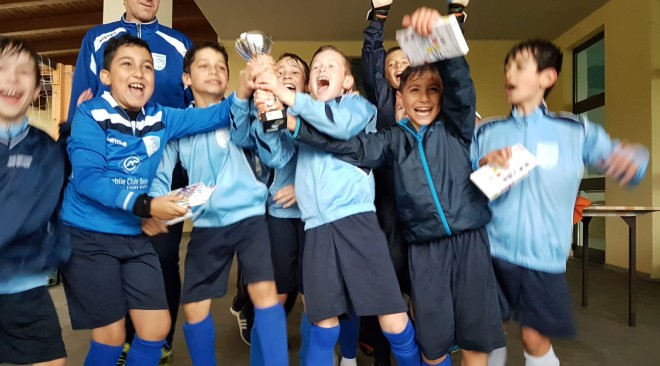 Calcio Pulcini Under 10