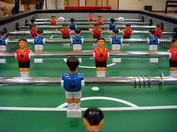 Gioved? Calcio Balill