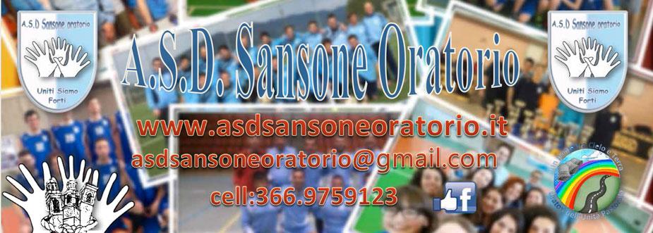 A.S.D. Sansone Oratorio