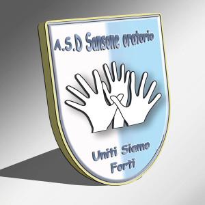 Logo Sansone 3D