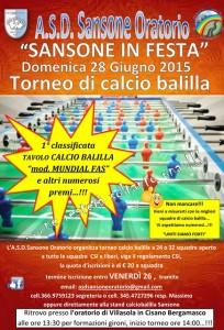 locandina GIUGNO X SITOtorneo balilla-1