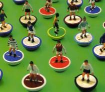 Sansone Calcio a 5: Calendario Girone PROMOZIONE