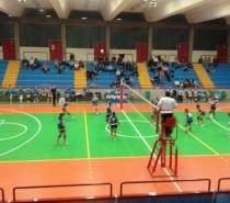 Volley Sansone – Annone Brianza 0-3