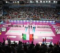 Oggiono-Sansone Volley 3-0