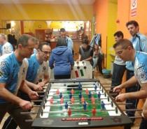 Derby di Calcio Balilla