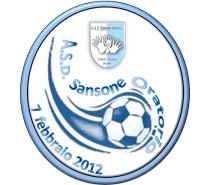 """Calcio a 7 Sansone """"TOP JUNIOR nati tra il 1995 ed il 2001"""""""