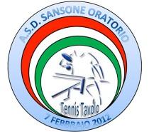 Tennis Tavolo Sansone: Risultati della settimana