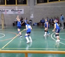 Volley Sansone #2Campionato > Sansone-Airuno