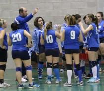 Volley Sansone #4 Campionato : Sansone – Costamasnaga