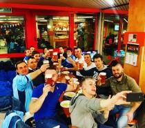Calcio a 5: #FinalmenteFesta!!